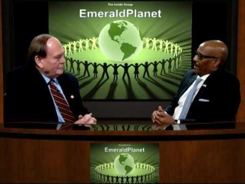 Emerald Planet March 5, 2017