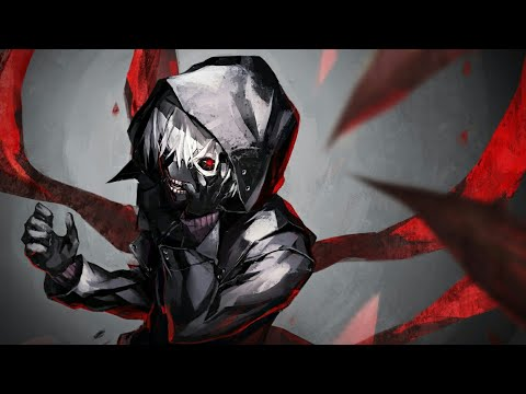 [Nightcore] → Blood \ Water |1 Hour| |aucoustic| #lenna
