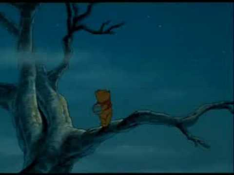 Winnie the Pooh - Wherever you are