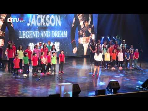 Cultural Express: Wang Jackson World Tour 文化现场:Wang Jackson