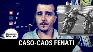 CASO FENATI: C'è qualcosa di Sbagliato nel Motomondiale (FIM - Dorna) - Psicologia dello Sport
