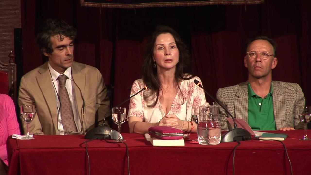 Conferencia «La independencia judicial», a cargo de Mercedes Alaya