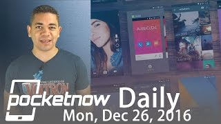 Cyanogen is now Lineage OS, Google Pixel issues & more   Pocketnow Daily
