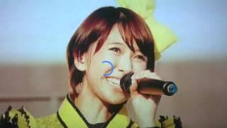 ももクロが歌う愛羅武勇最高です 1度きいてみてください!