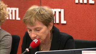 """""""Christophe de Margerie fait résonner la France dans le monde entier"""", dit Laurence Parisot"""