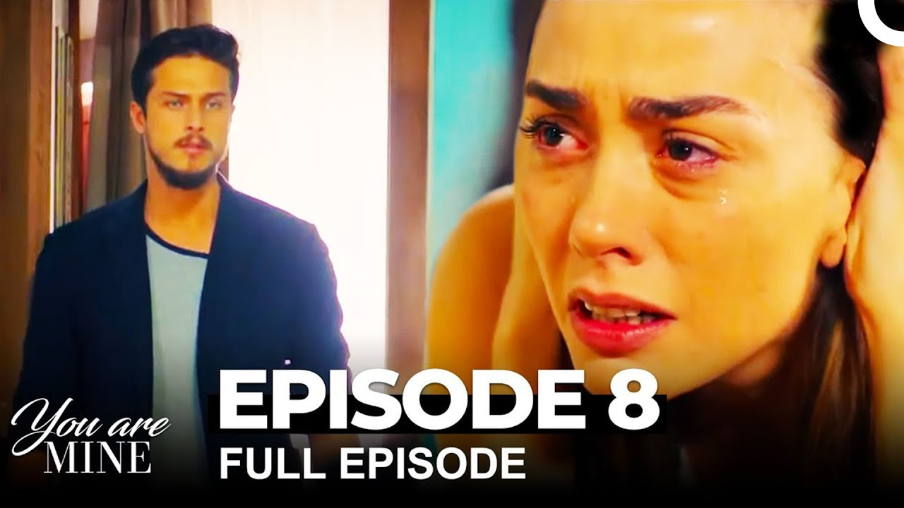 Download You Are Mine Episode 8 (English Dubbed)