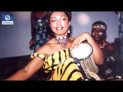 EN: Many Nigerian Artistes Make 'Beautiful Noise' - Ara, Queen Of Talking Drums