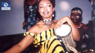 EN: Many Nigerian Artistes Make 'Beautiful Noise' - Ara, Queen Of Talking Drums