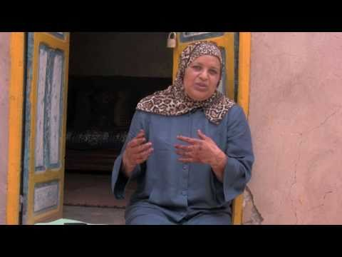 Rural Women Community Leaders- Morocco (1 of 6)