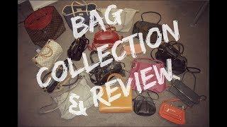 Bag Collection 2018   Ma Collection de Sac à Main   Manon Amelie