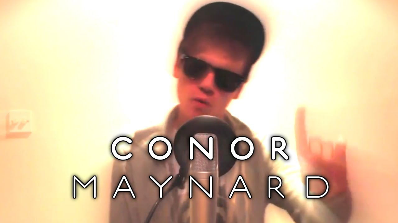 Conor Maynard Covers | Mindless Behavior — Girls Talkin' Bout
