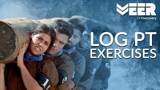 Log PT Training | India