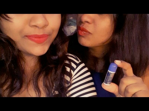 Sneezing Challenge (chiikni powder) part 2