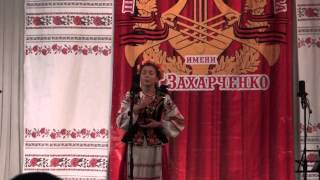 Валерия Геллерт, 'Я не спала не дремала'