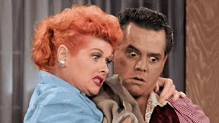 'I Love Lucy' Returns in Full Color