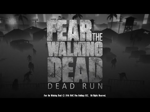 Official Fear the Walking Dead: Dead Run (by Versus Evil) Launch Trailer - (iOS / Android)