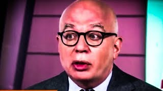 Michael Wolff Says EVERYONE Around Trump Thinks He's A Total Moron