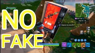 """IL Y A OF DISTRIBUTOR """"FREE"""" ON FORTNITE"""