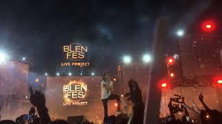 ชีวิตยังคงสวยงาม ( Special Version ) - Bodyslam live at #BLENFESLIVEPROJECT