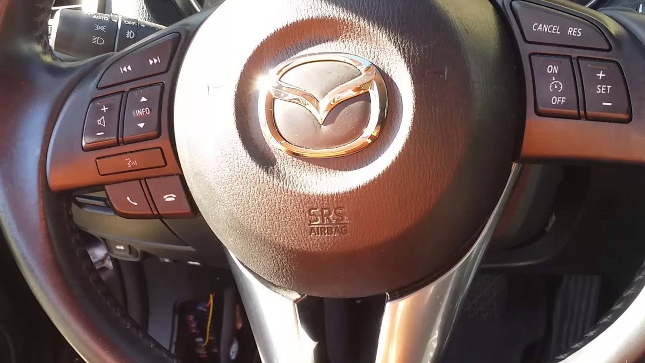 Mazda hardwire blackvue dr updated youtube