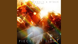 Pieces of Light (feat. Jonny Rose) (Radio Edit)