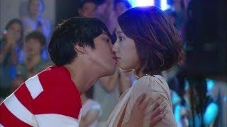 Video 【TVPP】Jung Yonghwa(CNBLUE) - Romantic Kiss with Park Shin-hye, 정용화(씨엔블루) - 로맨틱 키스 @ Heartstring download MP3, 3GP, MP4, WEBM, AVI, FLV Januari 2018