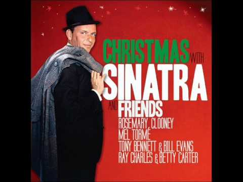 The little drummer boy - Frank Sinatra