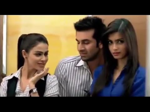 Best Creative and Funniest commercials Ads Virgin Mobile India