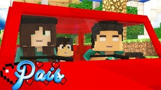 Minecraft Pais