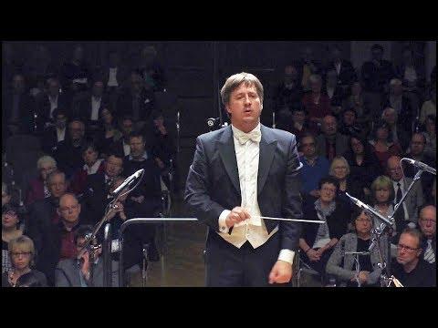 Brahms - Symphony No. 4 in E minor, Op. 98 | Schwarzwald Kammerorchester | Karsten Dönneweg