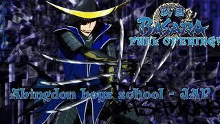 Recomiendo este Anime.