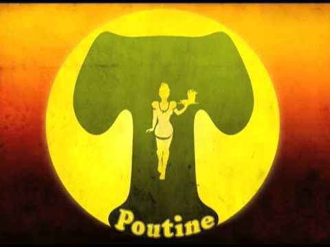 T Poutine NYC - Thierry Pepin (GM) / poutine