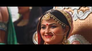 Bhavin Ankita Wedding Cinematic Videography