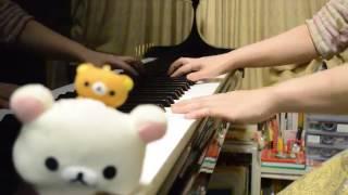 本日5/7のカレー記念日に合わせて弾きなおしてみました。 (なぜか音量...