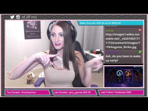 Kitty Panties on Nude Day thumbnail