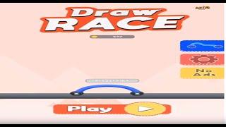 Draw Race - Gameplay IOS
