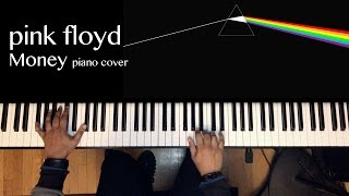 Money - Pink Floyd - Piano Cover