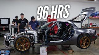 getting-the-awd-4-rotor-running-in-4-days-we-didn-t-sleep-massive-build-video