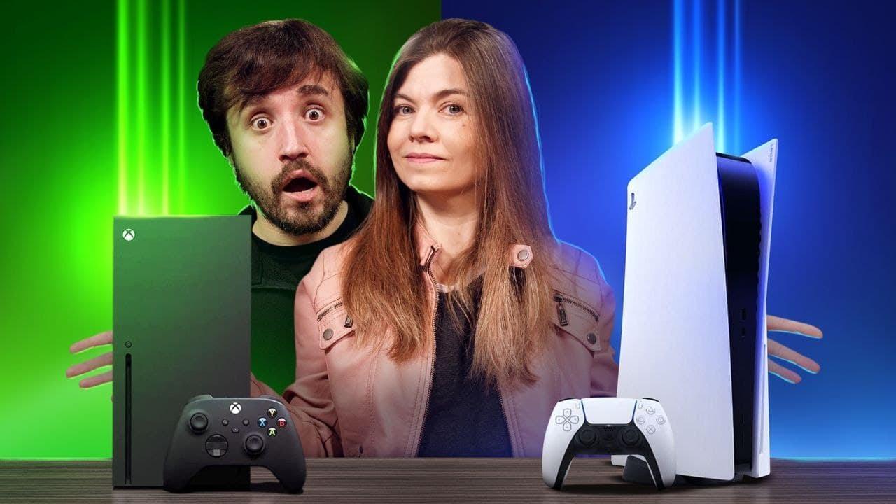 VALEM A PENA? - 6 meses de PS5 e Xbox Series X.