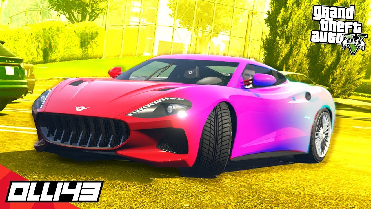Watch 🔴 You Should Never Be Scared Of Any Tryhards In GTA 5 Online