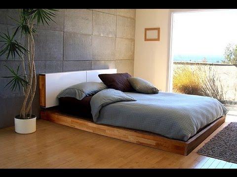 bedroom minimalis for relaxing your sleep