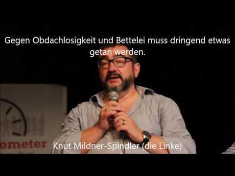 Knut Mildner-Spindler die Linke