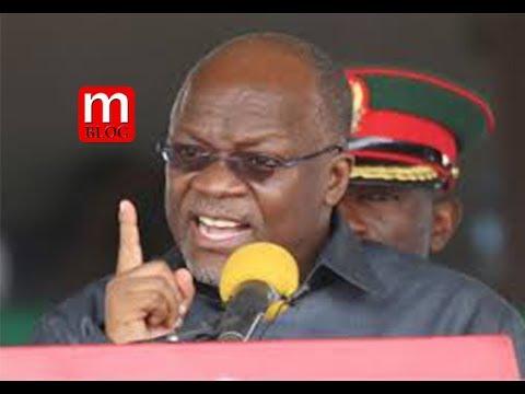 JPM: Atakayepona ni Kigoda tu aliyefariki