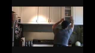 Diy Projects For The Kitchen...part 1