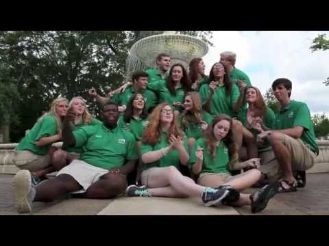 SOAR Graduation Video 2015