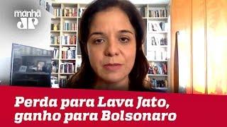 Moro no Ministério é perda para Lava Jato, mas ganho para Bolsonaro | Vera Magalhães