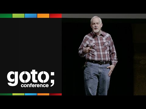 GOTO 2015 • Challenges in Implementing MicroServices • Fred George