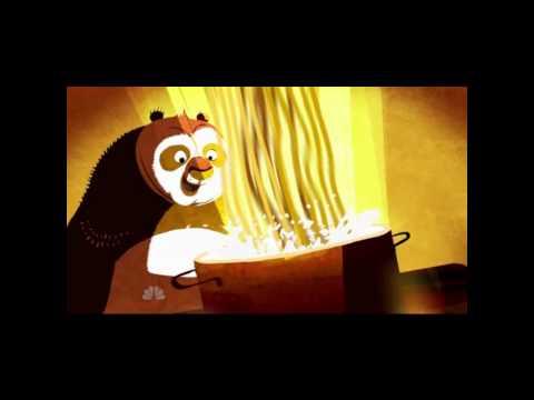 Kung Fu Panda- Holiday special.wmv