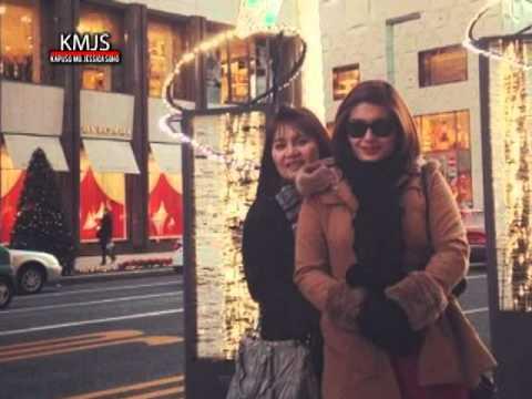 Kapuso Mo, Jessica Soho: Marian Rivera, Ryzza Mae Dizon, Pauleen Luna, Rebecca Bustamante