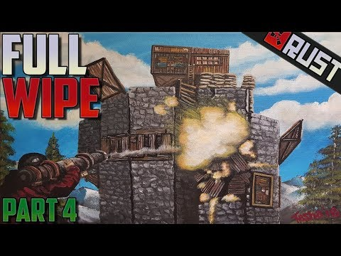 Full Wipe #5 Part 4 - Rust thumbnail
